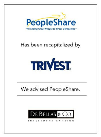 PeopleShare and Trivest