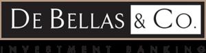 debellas investment banking logo